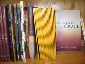 VivaBooks March 2015 Poetry Month